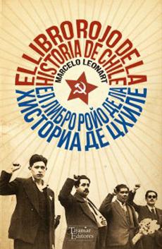 portada El Libro Rojo de la Historia de Chile