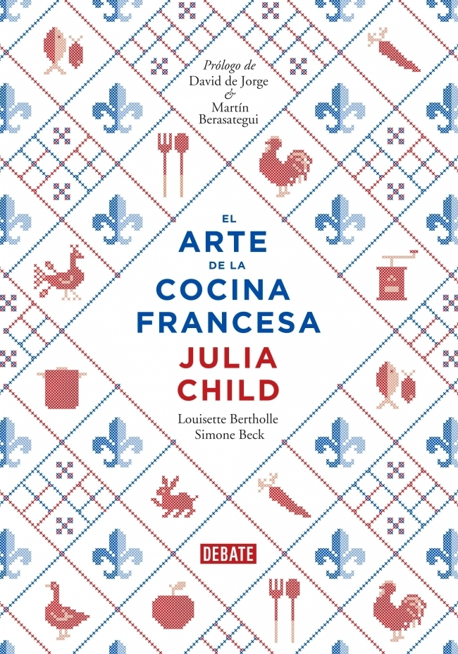 El Arte de la Cocina Francesa - Julia Child - Debate