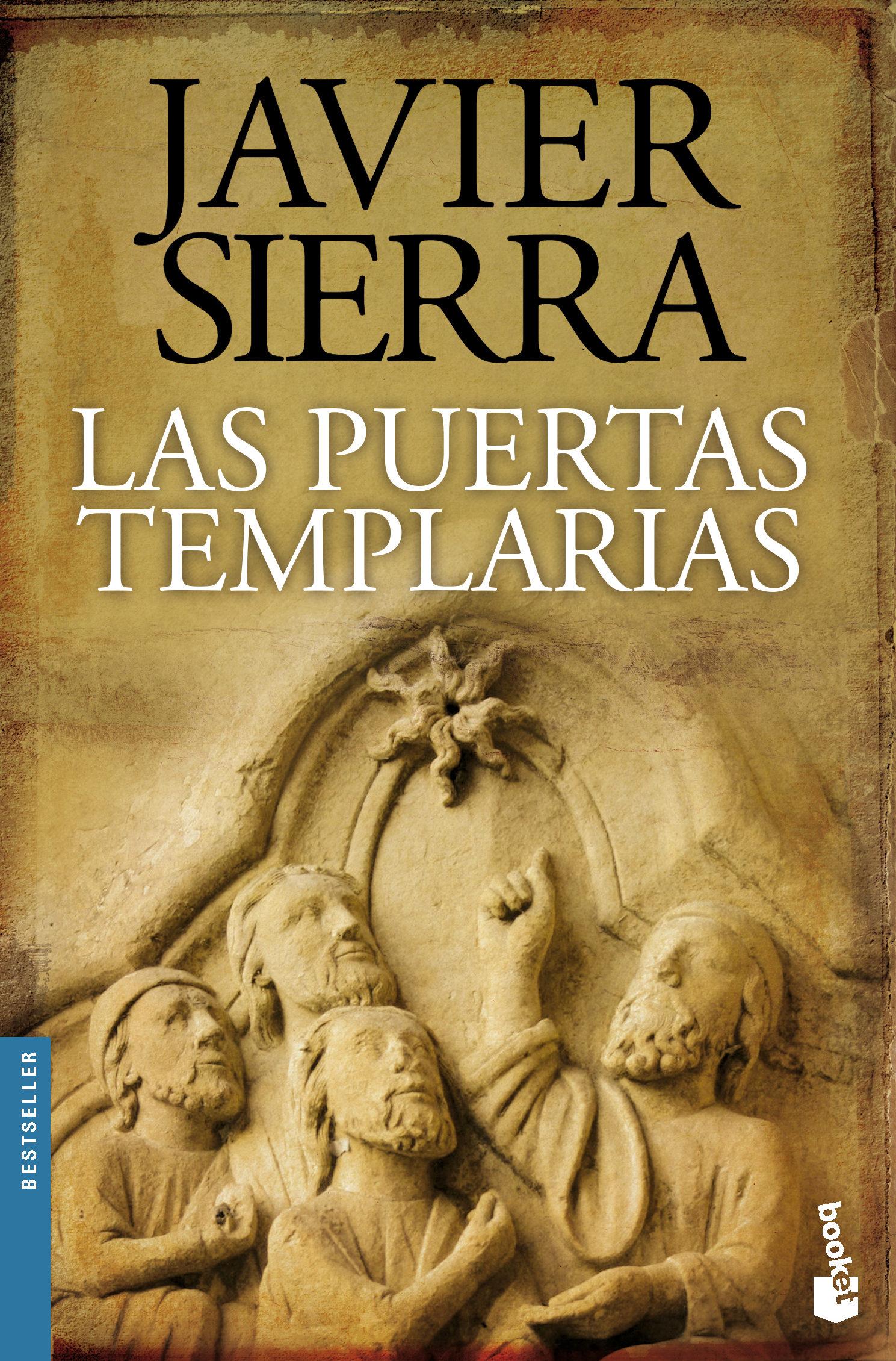 Las Puertas Templarias - Javier Sierra - Booket