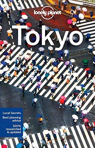 Lonely Planet Tokyo (Travel Guide) (libro en Inglés) - Lonely Planet - Lonely Planet