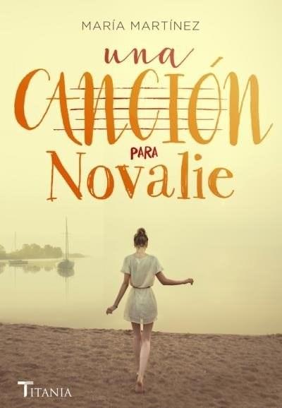 Una Cancion Para Novalie - Arlette Geneve - Titania
