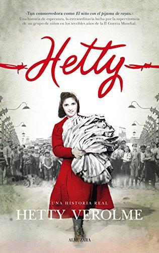 Hetty - Hetty Verolme - Almuzara