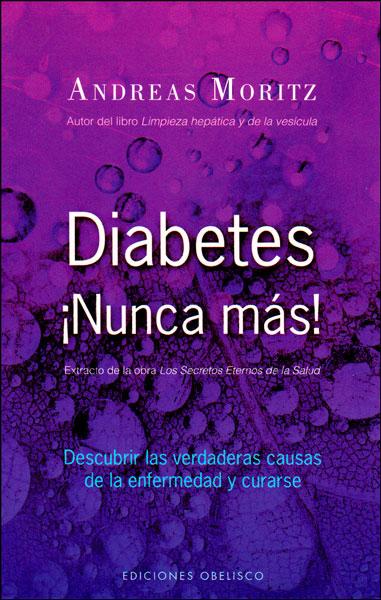 Diabetes - Andreas Moritz - Obelisco