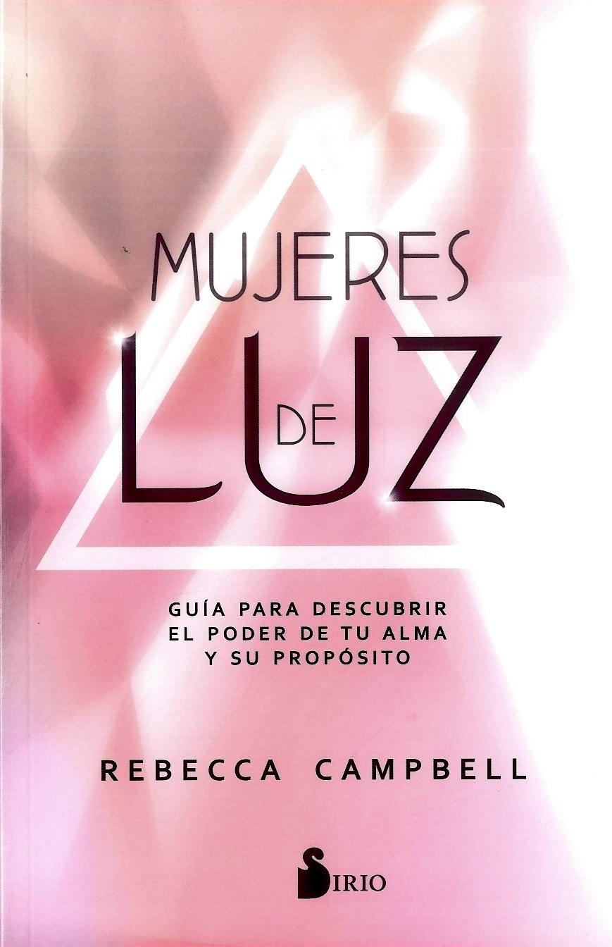 Mujeres De Luz - Rebecca Campbell - Sirio