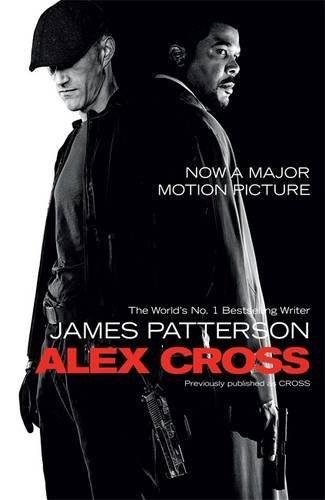 Cross. James Patterson - Patterson, James - Headline