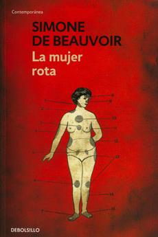 La Mujer Rota (b) - Simone De Beauvoir - Debolsillo