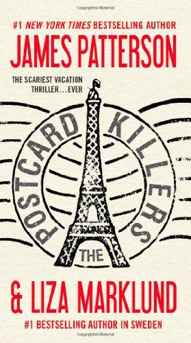 the postcard killers - james patterson,liza marklund - vision