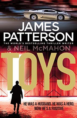 Toys - Patterson, James - Arrow