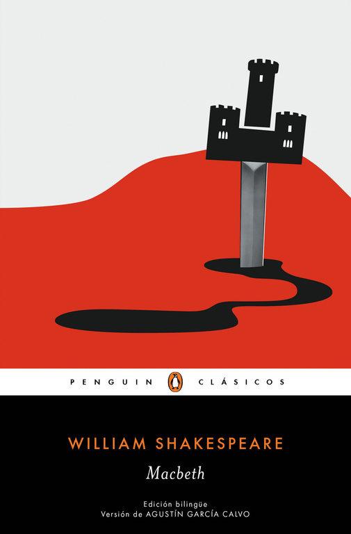 Macbeth - William Shakespeare - Penguin Clasicos