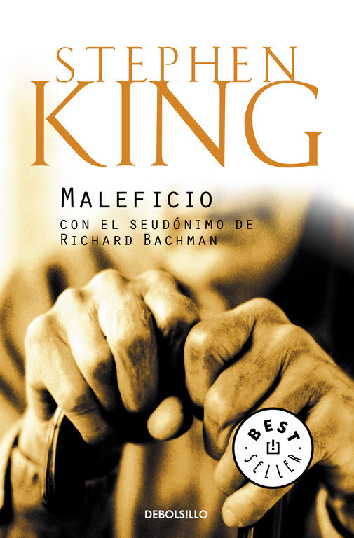 Maleficio - Stephen King - Debolsillo