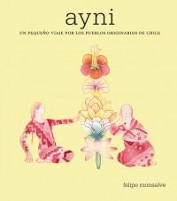 Ayni - Felipe Monsalve - Grijalbo