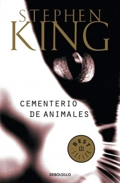 Cementerio de Animales - King Stephen - Debolsillo
