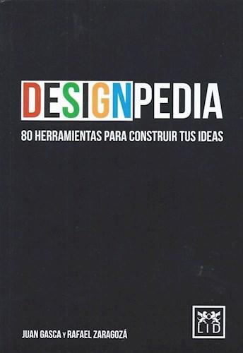 Designpedia - Juan Gasca - Waldhuter