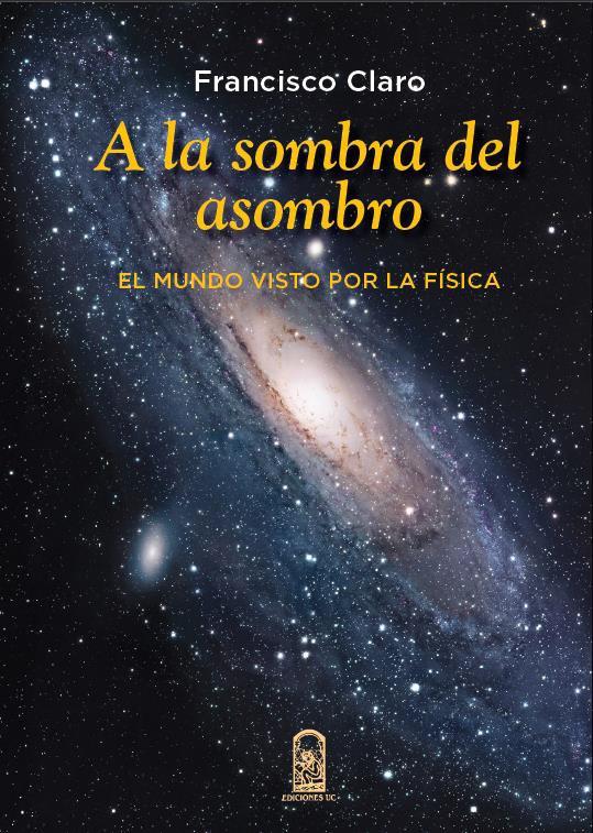 portada A la Sombra del Asombro (Ebook)