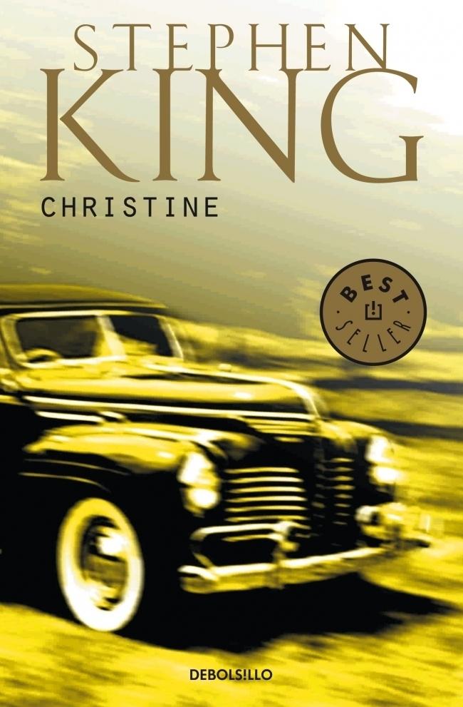 Christine - Stephen King - Debolsillo