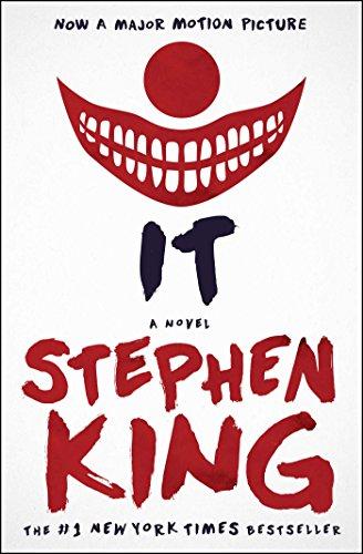 It: A Novel (libro en inglés) - Stephen King - Scribner