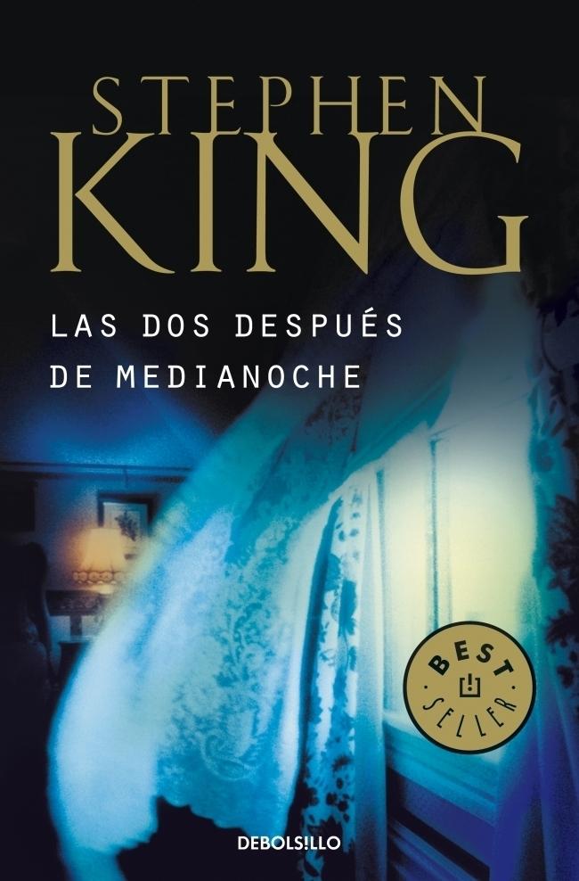 Las dos Después de Medianoche - Stephen King - Debolsillo