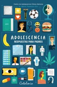 Adolescencia. Respuestas Para Padres - Varios Autores - Catalonia