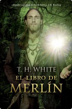 Libro De Merlin Debols!Llo - White T. H - Grijalbo