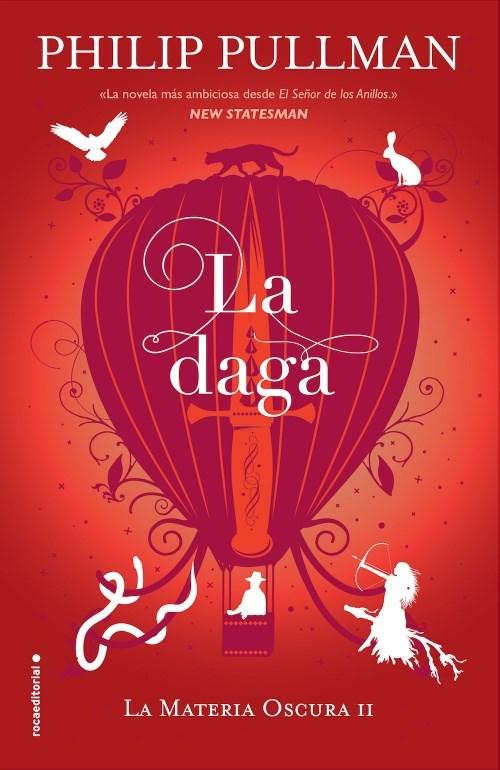 La Daga - Philip Pullman - Roca Editorial