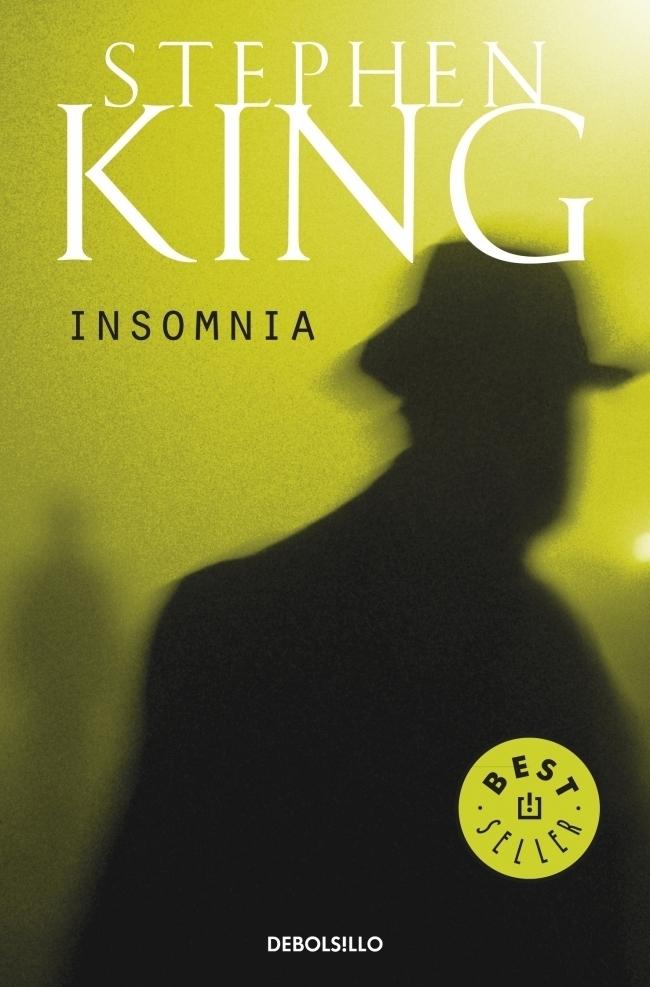 Insomnia - Stephen King - Debolsillo