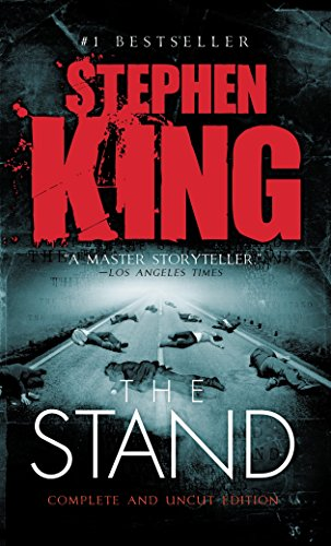 The Stand (libro en Inglés) - Stephen King - Anchor