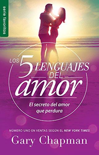 Los 5 Lenguajes del Amor Revisado - Favorito  (Favoritos - Gary Chapman - Unilit