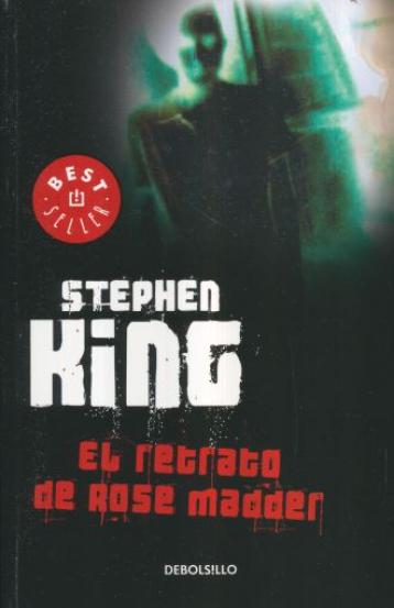 Retrato de Rose Madder, el - Stephen King Stephen - Penguin Random House