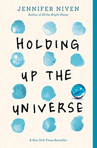 Holding up the Universe (libro en Inglés) - Jennifer Niven - Ember