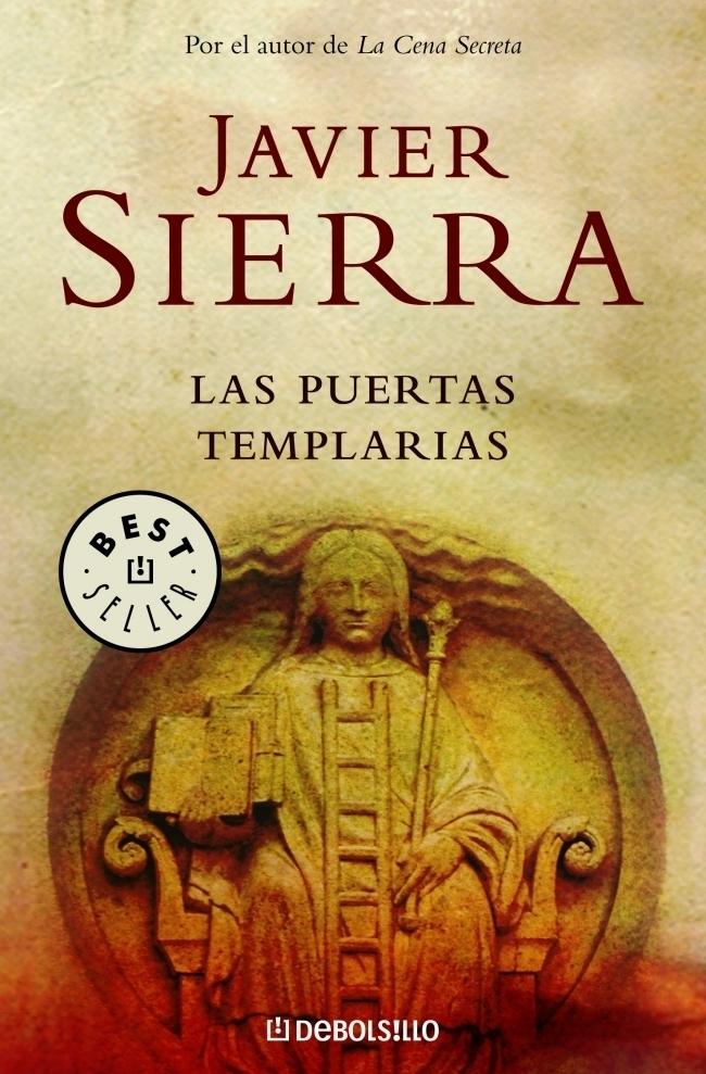 Las Puertas Templarias - Javier Sierra - Debolsillo