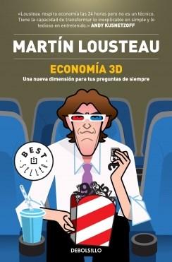 ECONOMIA 3D Debols!llo - Lousteau Martin - SUDAMERICA