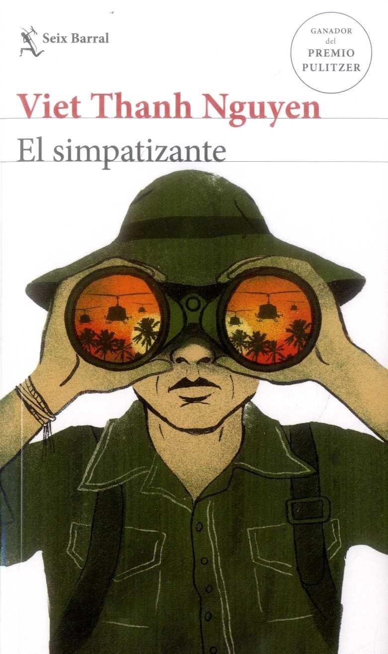 El Simpatizante - Viet Thanh Nguyen - Seix Barral