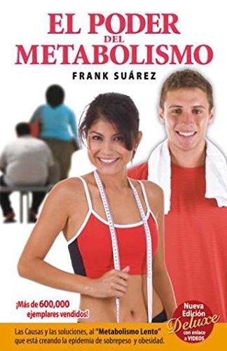 El poder del Metabolismo - Frank Suárez - Metabolic Press