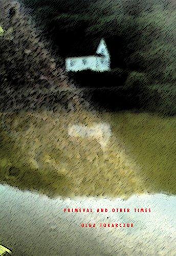 Primeval and Other Times (libro en Inglés) - Olga Tokarczuk - Twisted Spoon Press