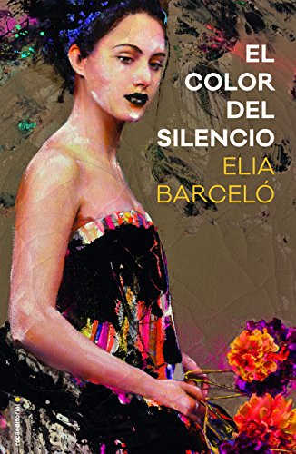 Color del Silencio, el - Elia Barcelo - Roca Editorial