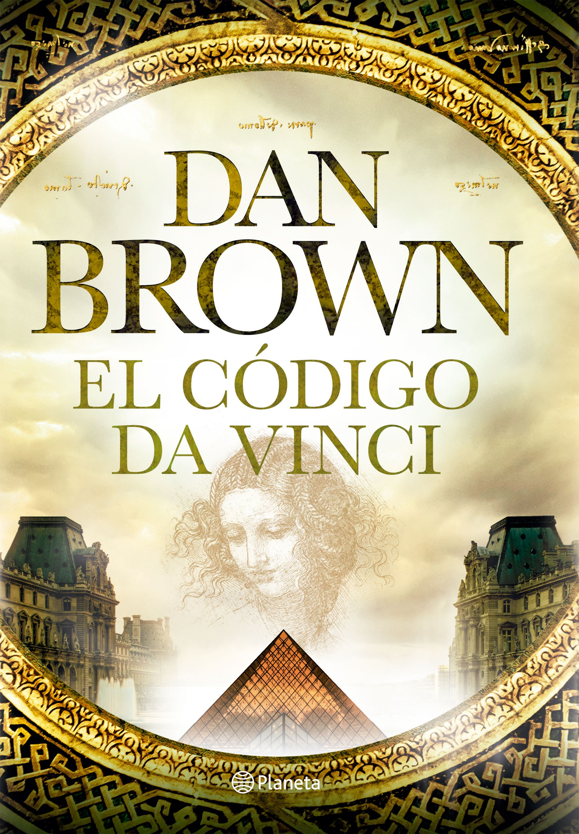 El Código da Vinci - Dan Brown - Planeta