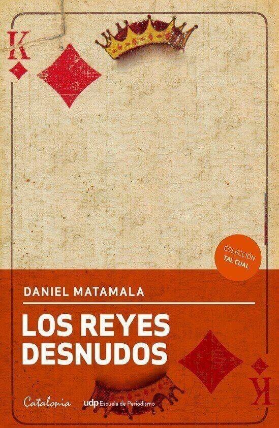 portada Los Reyes Desnudos