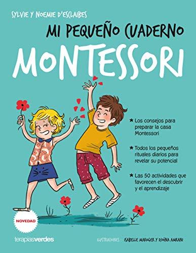 Mi Pequeño Cuaderno Montessori - Various Authors - Terapias Verdes