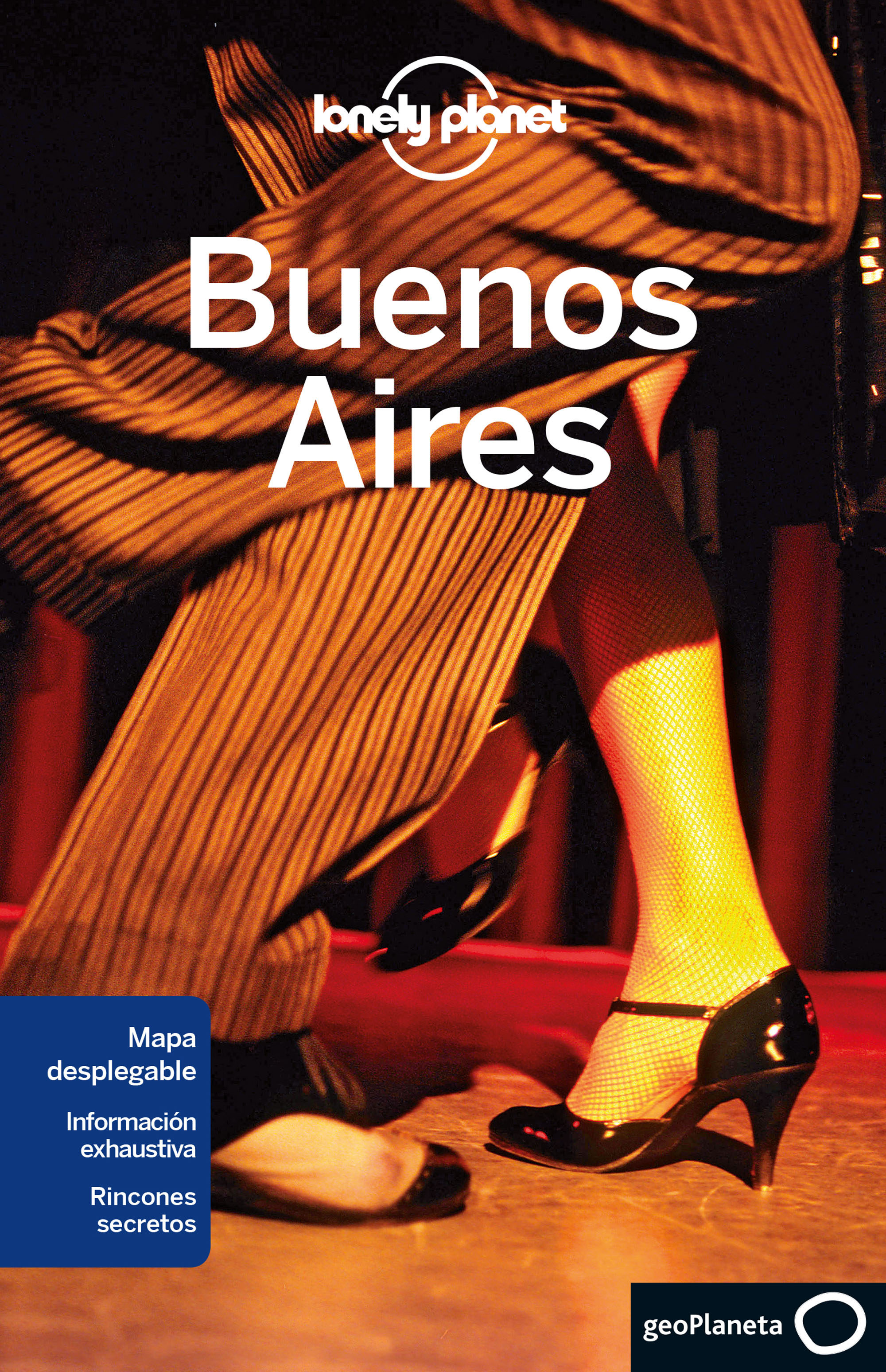 Lonely Planet Buenos Aires (Lonely Planet Buenos Aires (Spanish)) - Sandra Bao - Lonely Planet