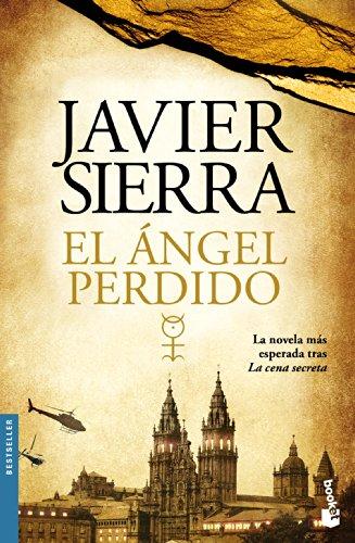 El Angel Perdido - Javier Sierra - Booket