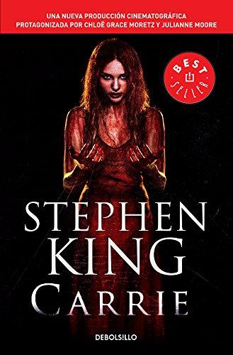 Carrie (Pelicula) - Stephen King - Penguin Random House